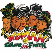 Woman Of Color And Faith