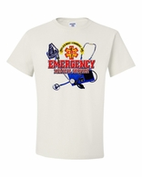World's Most Demanding Job-Emergency Medical Service Shirts