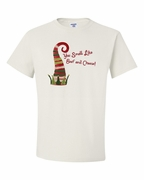 You Smell Like Beef & Cheese T-Shirt