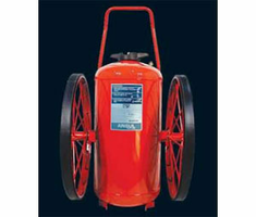 Ansul 54134 Red Line� D-Model Wheeled Unit