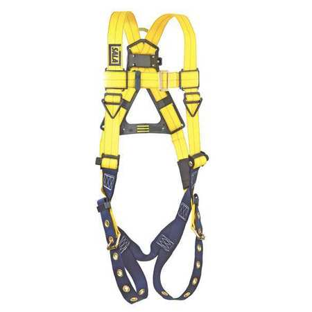Capital Safety Model # 1107404  Full Body Harness