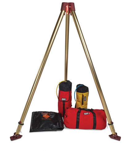 CMC Model 501201 Confined Space Entry Kit