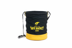 DBI SALA 1500134 Python Safety Safe Bucket 100lb Load Rated Hook and L
