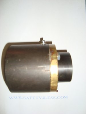 WIRT KNOX ROTARY JOINT for old style hose reel  1212-0540-4