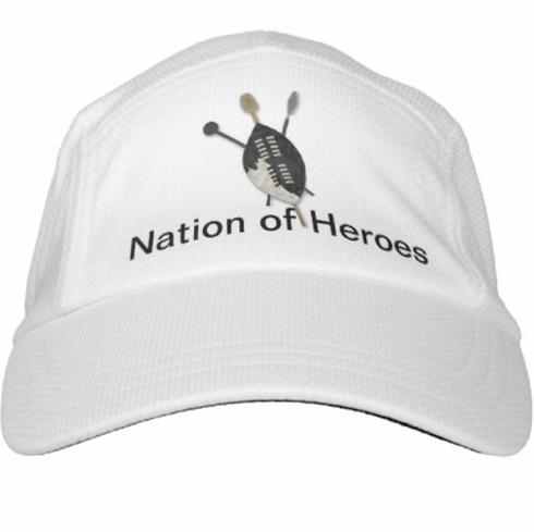 Hero Nation Cap