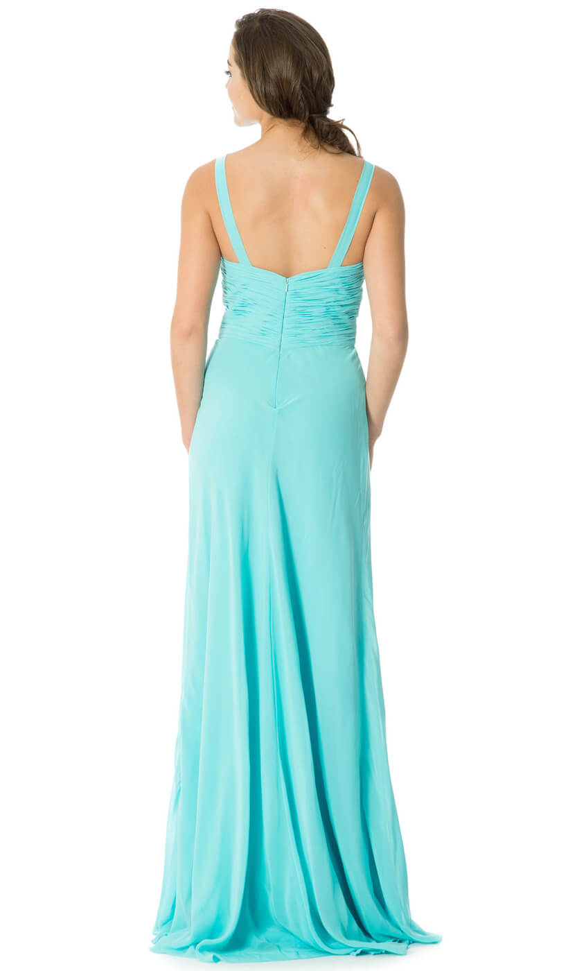 Mother of the bride dresses in los angeles wedding for Plus size wedding dresses los angeles