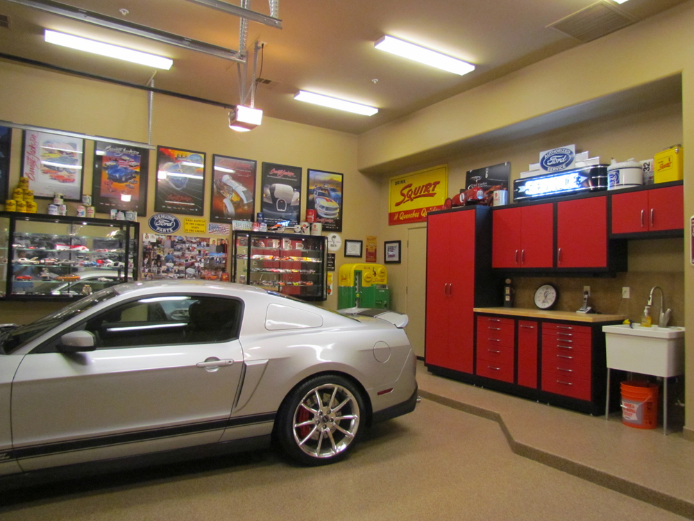 Garage Decor on Garage Decoration  id=58312
