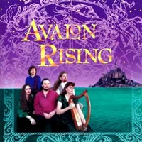 Avalon Rising by Avalon Rising - Music CD for the Zodiac Signs