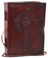 Celtic Cross Book of Shadows - With Spell Casting