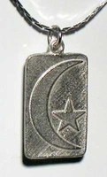 Find Something Lost Spell Amulet & Spell Casting