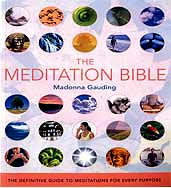 Meditation Bible by Madonna Gauding