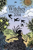 Witches Datebook 2014