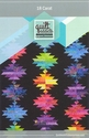 18 Carat Quilt Pattern by Quilt Addicts Anonymous