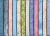 12 Pastel Tone-on-Tone Fat Quarter Collection (3 Yards)