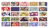 20 Asian Japanese Fat Quarter Variety - 20% OFF