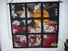 Asian Art Wall Hanging by Judy in Rohnert Park CA