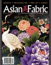 ASIAN FABRIC MAGAZINE #11