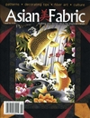 ASIAN FABRIC MAGAZINE #12