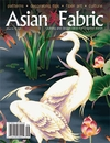 ASIAN FABRIC MAGAZINE #13