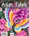 ASIAN FABRIC MAGAZINE #14