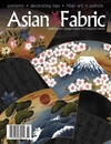 ASIAN FABRIC MAGAZINE #20