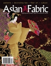 ASIAN FABRIC MAGAZINE #9