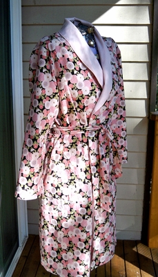 Beautiful Robe by Teresa in WA