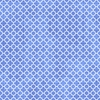 Chinese Porcelain Collection: Lattice Design (1/2 Yd.)