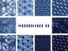 NEW ARRIVAL!  SHIBORI II from Moda
