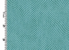Coordinating Tone on Tone in Light Teal