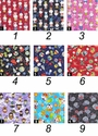 Cute Whimsical Fat Quarters: Select Your Own Favorites