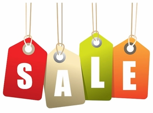 DEALS OF THE MONTH - Ends September 30
