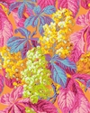 Horse Chestnut: Yellow