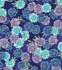 IMPERIAL 13: Cherry Blossoms - Jewel (1/2 Yd.)
