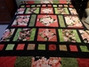 Peonies in Bloom Quilt by Kathy in MO
