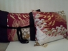 Pillows by Carmen