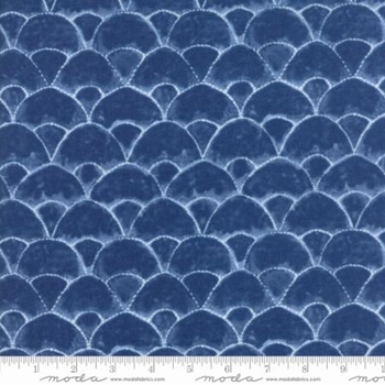 SHIBORI II: Someagari Patch Mizu 48013 14 Moda