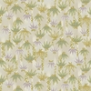 TORA COLLECTION: Cream Bamboo Clusters