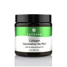 Collagen Rejuvenating Clay Mask