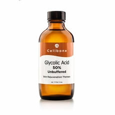 Glycolic Acid 50% Unbuffered Solution -Professional use only