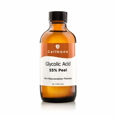 Glycolic Acid 55% Peel Gel