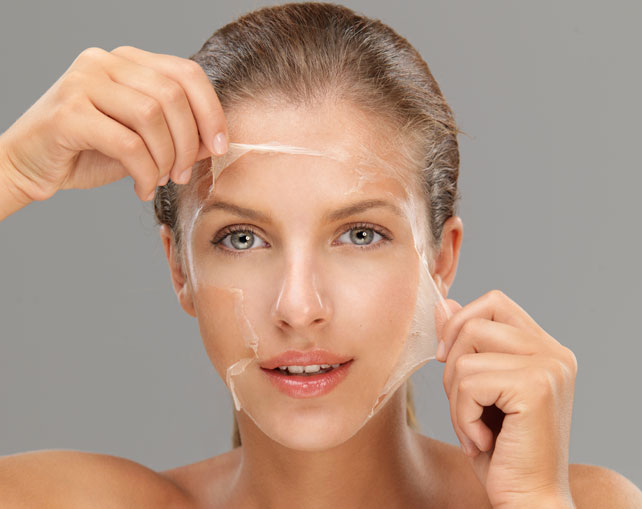 How to Use the Skin Rejuvenating Peel