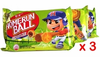 HomeRun Ball Choco Big Gift Box