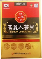Korean Ginseng Tea 026