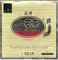 Korean Ginseng Tea 027