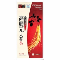 Korean Ginseng Tea N2