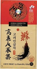 Korean Ginseng Tea W