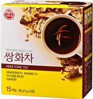 Korean Herb Tea SsangHwa A
