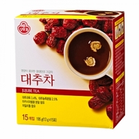 Korean Herbal Jujube Tea A2