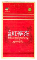 Korean Red Ginseng Tea U